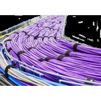 Netwerk bekabeling