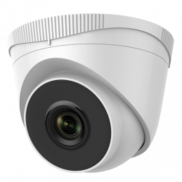 Safire 4 Megapixel IP-Dome...