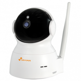 H.264 PT IP Camera 1080p (...