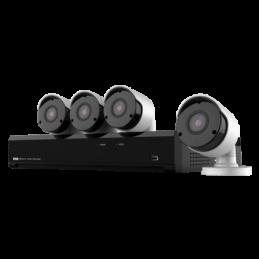 Nivian Video Surveillance...