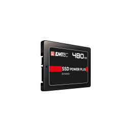 Emtec X150 SSD Power Plus,...