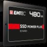 Emtec X150 SSD Power Plus, 480 GB SSD