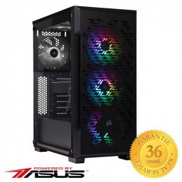 Gaming PC Intel I3 Midi...