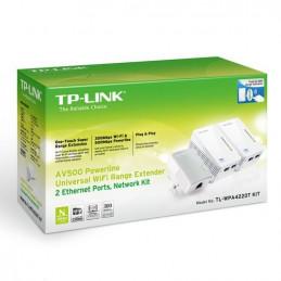 TP-Link WPA4220TKIT AV500...