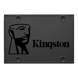 Kingston's A400 solid-state...