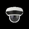Safire SF-IPSD5104IAWH-2 Full HD 2MP mini buiten PTZ dome met 4x zoom, IR nachtzicht, PoE, 120dB WDR en SD slot