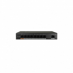 X-Security PoE Switch-8 PoE...