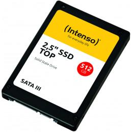 """Intenso 6.3cm (2,5"""") 512GB..."""