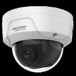 Hikvision IP-camera met 4...