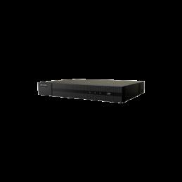 NVR-recorder voor IP 4Ch...