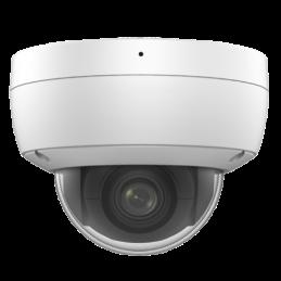 Hikvision IP-camera met 2...