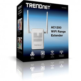 TRENDnet WL-Repeater AC1200...