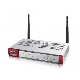 ZyXEL USG40w Wireless-N