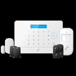 Nivian Smart Alarm Systeem...