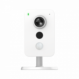 2 megapixel Wi-Fi IP-camera...