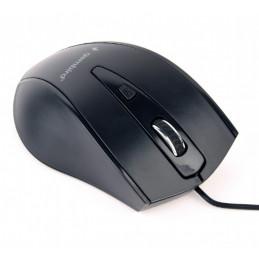 Optische muis USB zwart (...