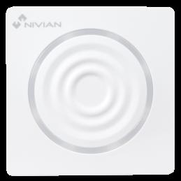 Nivian Smart Binnen Sirene...