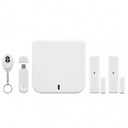 Home alarm kit Home8...