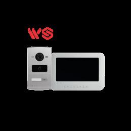 Video-intercom kit (...