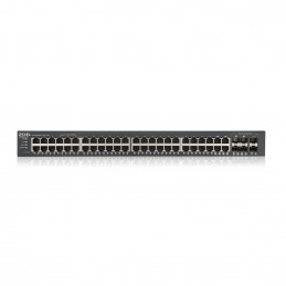 Zyxel GS1920-48v2 48-Port...