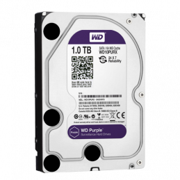 Western Digital Purple hard...