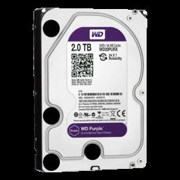 Western Digital Hard disk (...