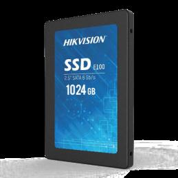 Hikvision SSD hard disk...