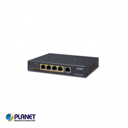 PLANET 1-Port Ultra PoE to...