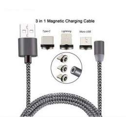 Universele Magnetic USB...