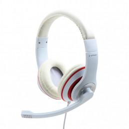 Gembird stereo headset met...