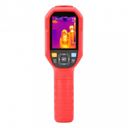 Handheld Thermographic Dual...