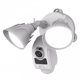 Ezviz WiFi Floodlight...