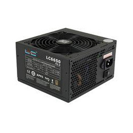 Voeding LC-Power 650W...
