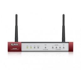 ZyXEL USG40w UTM Wireless-N