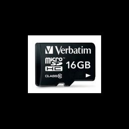 Verbatim, MicroSDHC Card...